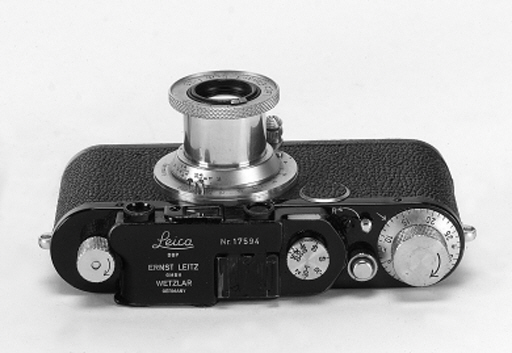 Leica I no. 17594