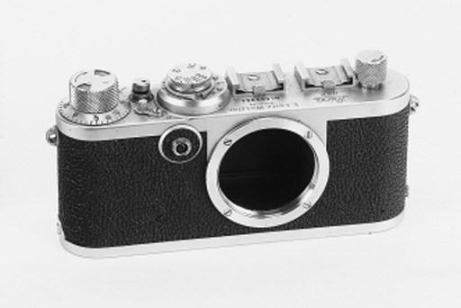 Leica If no. 683984
