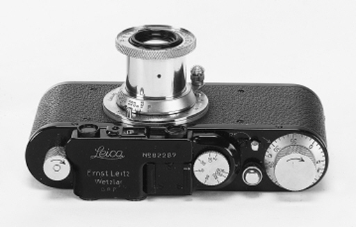 Leica II no. 82287