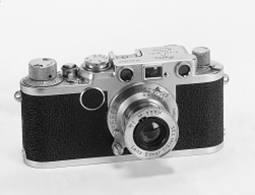 Leica IIf no. 651542