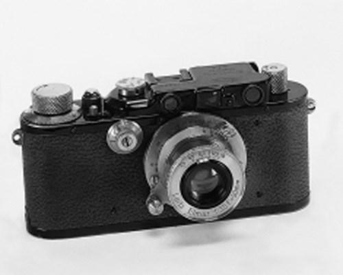 Leica III no. 117524