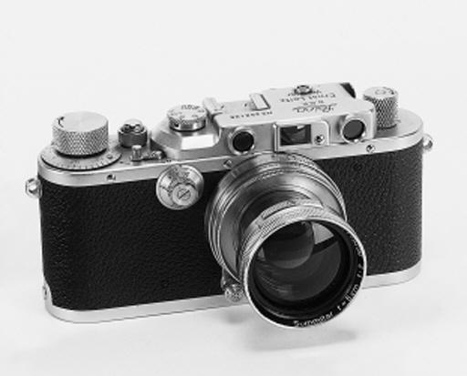 Leica III no. 268108