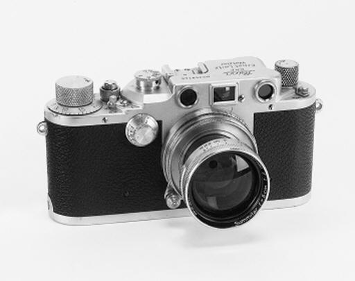 Leica IIIc no. 368148