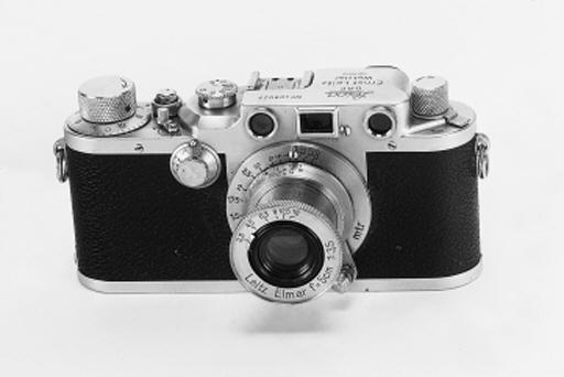 Leica IIIc no. 408027