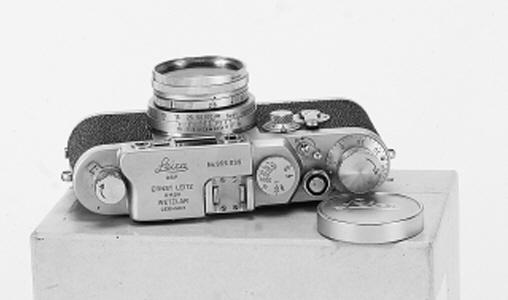 Leica IIIg no. 956099