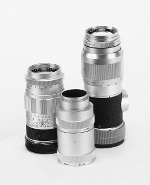Elmarit f/2.8 90mm. no. 169240