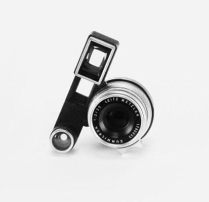 Summicron f/2 35mm. no. 178003