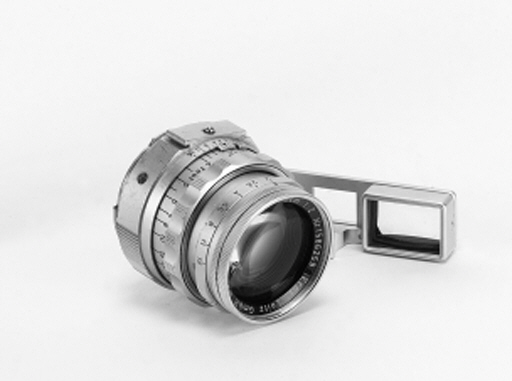 Summicron f/2 5cm. no. 1586259