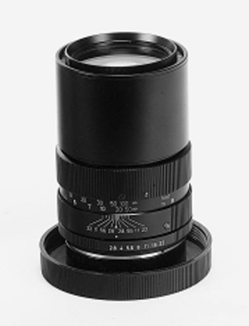Elmarit-R f/2.8 135mm. no. 273