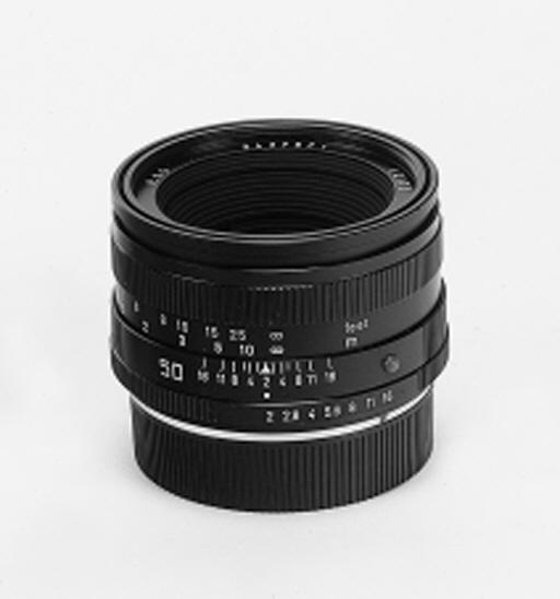 Summicron-R f/2 50mm. no. 3437