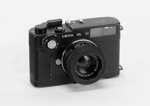Leica CL no. 1329044