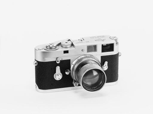 Leica M2 1029877