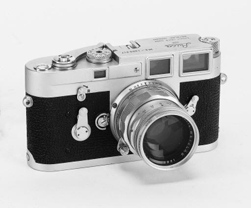 Leica M3 no. 1059217