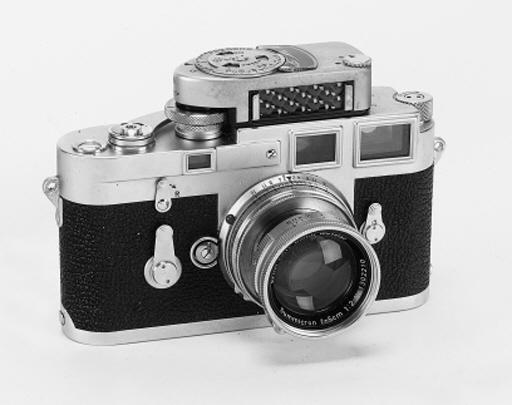 Leica M3 no. 862405