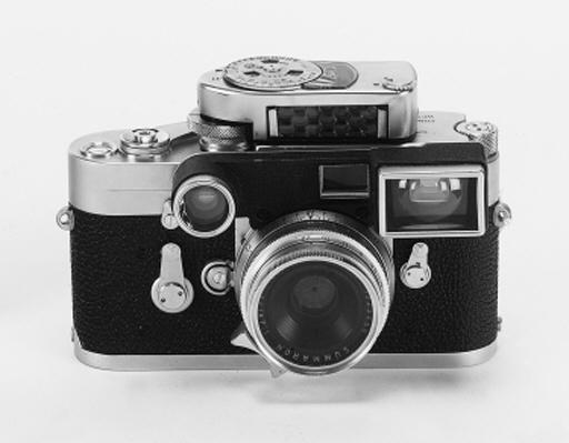 Leica M3 no. 977063