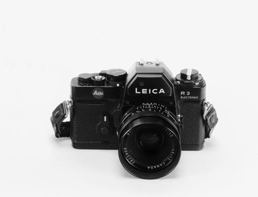 Leica R3 no. 1452297