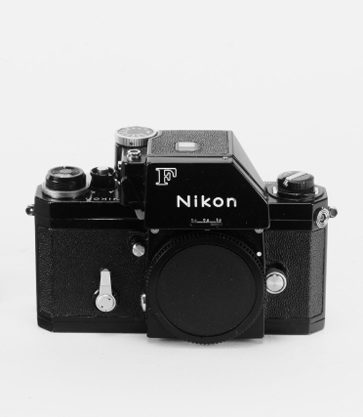Nikon F Photomic no. 7202915