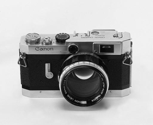 Canon model VI-T no. 619244