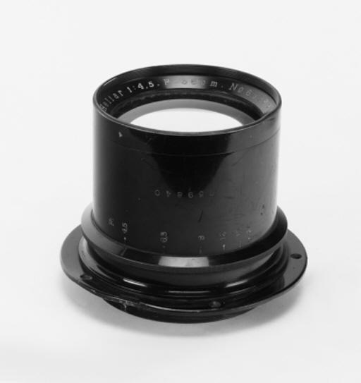 Sport-Fern-Kilar f/4 400mm. no
