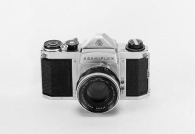 Asahiflex H2 no. 263383