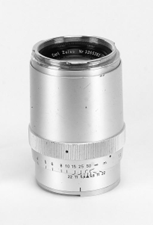 Sonnar 135mm. f/4 no. 3265382