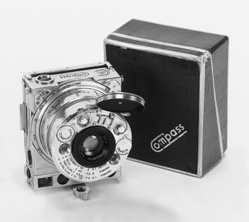 Compass II no. 4331