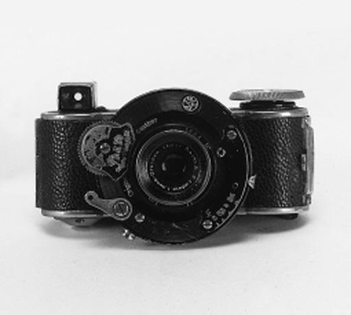 Mini-Fex camera