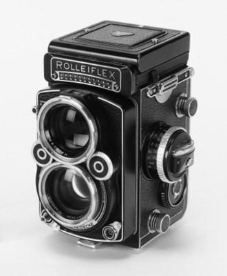 ROLLEIFLEX 2.8F NO. 2438396