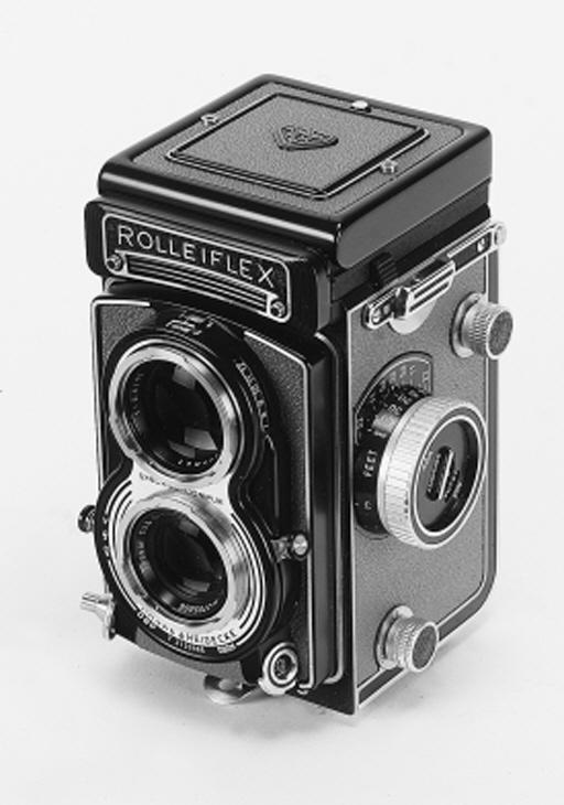 ROLLEIFLEX T NO. 2133966