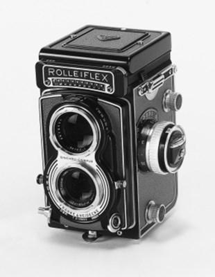 ROLLEIFLEX T NO. 2139603