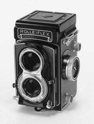 ROLLEIFLEX T NO. 2151406