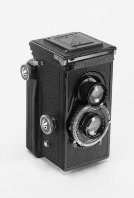 Ontoflex TLR no. 8547