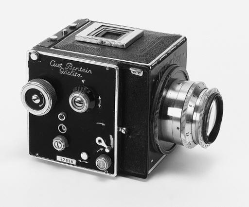 Primarflex SLR no. 27838