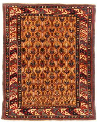 A fine Kuba-Shirvan rug, East