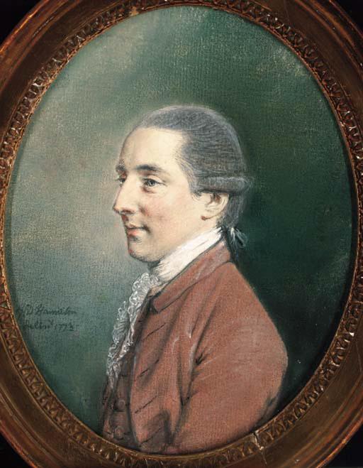 Hugh Douglas Hamilton (c.1734-