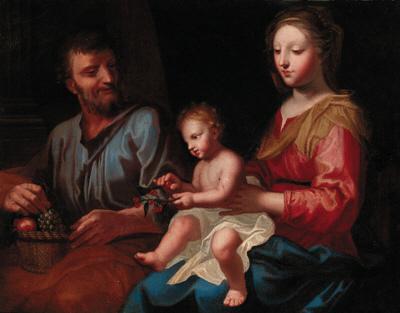 Follower of Jacques de Stella