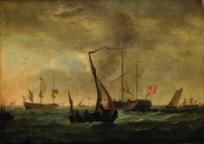 Leendert de Koningh I (1777-1849)
