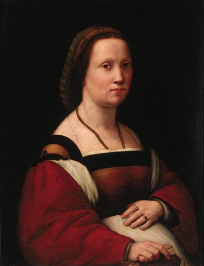 After Raffaelo Sanzio, called Raphael