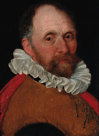 Cornelis Ketel (1548-1616)