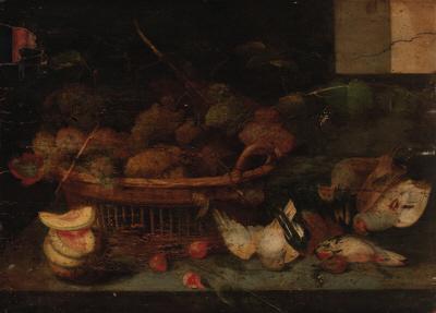 Peter Binoit (c.1611-1624)