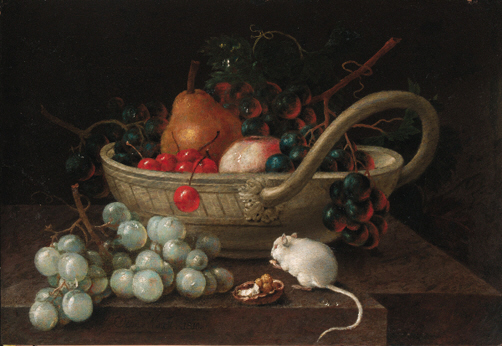 Johann Amandus Wink (1748-1817)