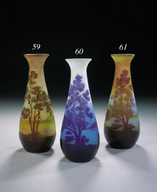 A CAMEO GLASS