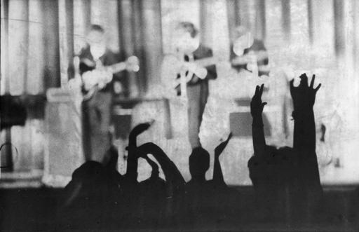 The Beatles/Brian Epstein