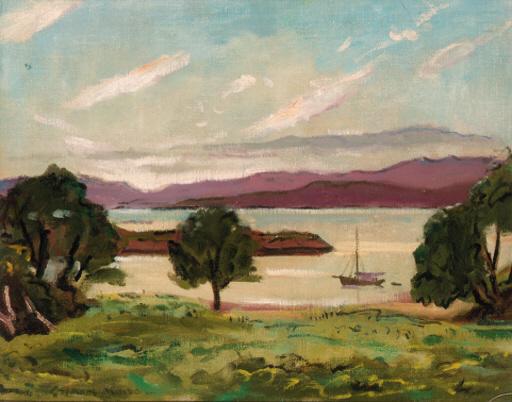 Alexander Graham Munro (1903-1
