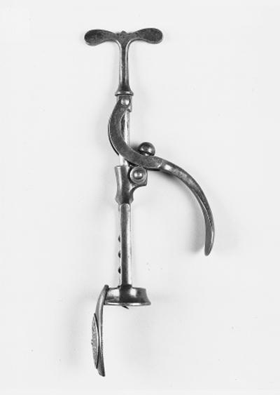 An English Charles Hull 1864 P