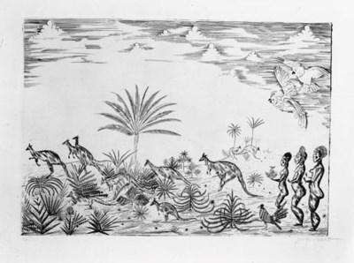 SUARÈS, André & Joseph HECHT (