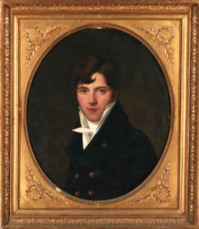 Henri-François Riesener (1767-
