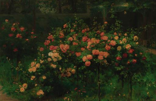 Antoine Grivolas (1843-1902)
