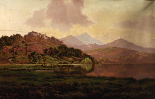 Horace Walter Gilbert (b.1855)