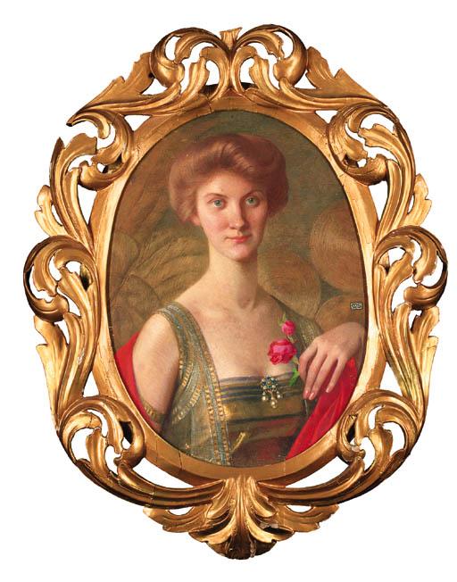 MARIANNE STOKES (1855-1927)